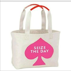 Kate Spade ♠️ Seize The day tote bag